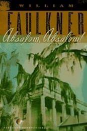 descargar epub ¡Absalón, Absalón! – Autor William Faulkner