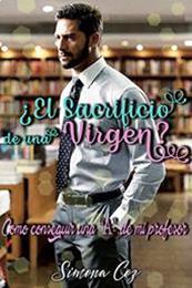 descargar epub ¿El sacrificio de una virgen? – Autor Simona Coz gratis