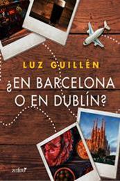 descargar epub ¿En Barcelona o en Dublín? – Autor Luz  Guillén