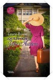 descargar epub ¿Qué haría Jane Austen? – Autor Laurie Brown