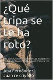 descargar epub ¿Qué tripa se te ha roto? – Autor Ana Fernández ;Juan Re Crivello