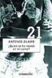 descargar epub ¿Quién se ha meado en mi cama? – Autor Antonio Álamo gratis