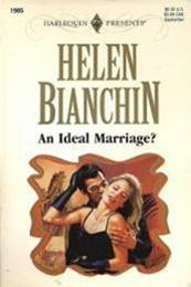 descargar epub ¿Un matrimonio ideal? – Autor Helen Bianchin
