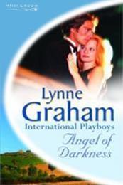 descargar epub Ángel de oscuridad – Autor Lynne Graham