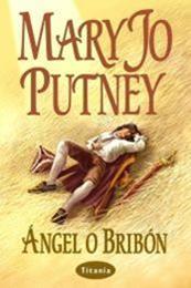 descargar epub Ángel o bribón – Autor Mary Jo Putney