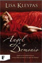 descargar epub Ángel o demonio – Autor Lisa Kleypas gratis