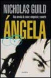 descargar epub Ángela – Autor Nicholas Guild