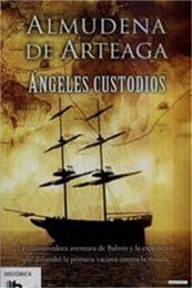 descargar epub Ángeles custodios – Autor Almudena de Arteaga gratis