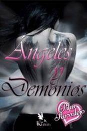 descargar epub Ángeles y demonios – Autor Pilar Parralejo gratis