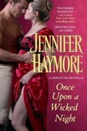 descargar epub Érase una perversa noche – Autor Jennifer Haymore