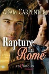 descargar epub Éxtasis en Roma – Autor Adam Carpenter