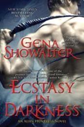 descargar epub Éxtasis en la oscuridad – Autor Gena Showalter gratis