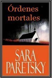 descargar epub Órdenes mortales – Autor Sara Paretsky