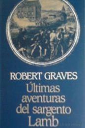 descargar epub Últimas aventuras del Sargento Lamb – Autor Robert Graves