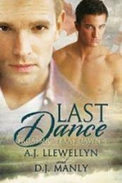 descargar epub Último baile – Autor A.J. LLewellyn;D.J. Manly