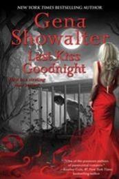 descargar epub Último beso de buenas noches – Autor Gena Showalter gratis
