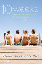 descargar epub 10 weeks – Autor Janna Watts ;Jolene Perry