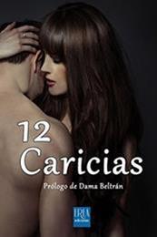 descargar epub 12 Caricias – Autor Varias autoras gratis
