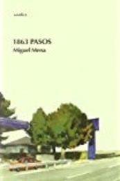 descargar epub 1863 pasos – Autor Miguel Mena