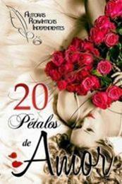 descargar epub 20 Pétalos de amor y esperanza – Autor Varios autores;Yolanda Revuelta gratis