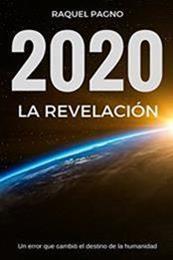 descargar epub 2020. La revelación – Autor Raquel Pagno