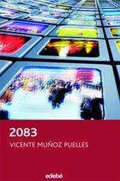 descargar epub 2083 – Autor Vicente Muñoz Puelles