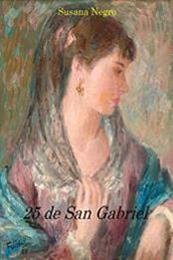 descargar epub 25 de San Gabriel – Autor Susana Negro