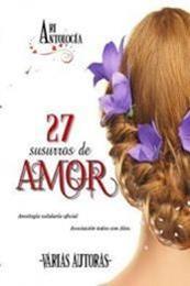 descargar epub 27 Susurros de amor – Autor Varios autores