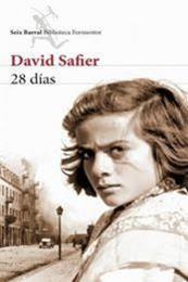 descargar epub 28 días – Autor David Safier