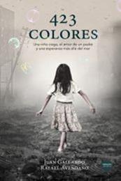 descargar epub 423 colores – Autor Juan Gallardo;Rafael Avendaño