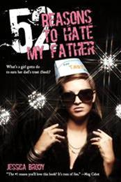 descargar epub 52 reasons to hate my father – Autor Jessica Brody