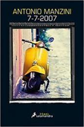 descargar epub 7-7-2007 – Autor Antonio Manzini