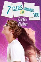 descargar epub 7 Clues to winning you – Autor Kristin Walker gratis