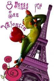 descargar epub 8 Ranas por San Valentín – Autor Varios autores