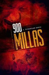 descargar epub 900 Millas – Autor S. Johnathan Davis
