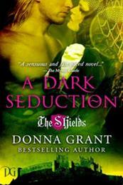 descargar epub A Dark Seduction – Autor Donna Grant
