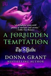descargar epub A Forbidden Temptation – Autor Donna Grant