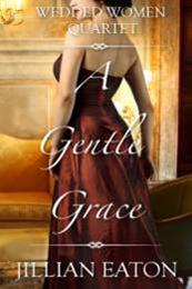 descargar epub A Gentle Grace – Autor Jillian Eaton