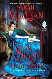 descargar epub A Scot in the dark – Autor Sarah MacLean