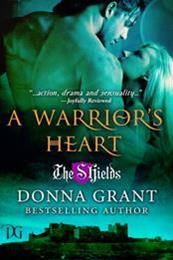descargar epub A Warrior's Heart – Autor Donna Grant