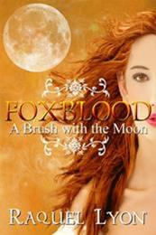 descargar epub A brush with the moon – Autor Raquel Lyon gratis