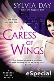 descargar epub A caress of wings – Autor Sylvia Day
