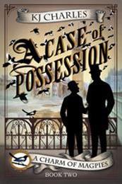 descargar epub A case of possession – Autor K. J. Charles gratis
