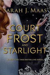 descargar epub A court of frost and starlight – Autor Sarah J. Maas gratis
