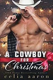 descargar epub A cowboy for christmas – Autor Celia Aaron gratis