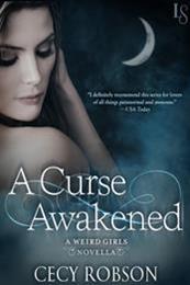 descargar epub A curse awakened – Autor Cecy Robson