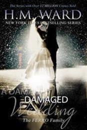 descargar epub A damaged wedding – Autor H. M. Ward