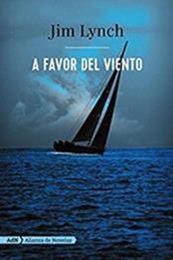 descargar epub A favor del viento – Autor Jim Lynch
