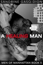 descargar epub A healing man – Autor Sandrine Gasq-Dion