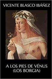 descargar epub A los pies de Venus – Autor Vicente Blasco Ibáñez